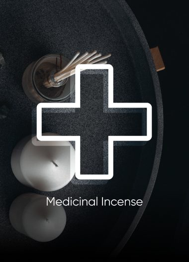 Medicinal Incense